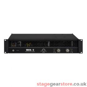 Wharfedale WX-1 Power Amplifiers