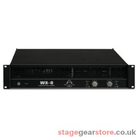 Wharfedale WX-8 Power Amplifiers