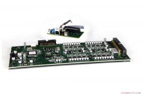 Allen & Heath MixWizard W412:2 and W416:2 16-track USB recording module
