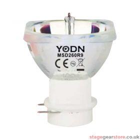 YODN MSD 260R9 Lamp