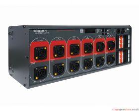 Zero 88 Betapack 4 12 x Neutrik PowerCON TRUE1 TOP outlets
