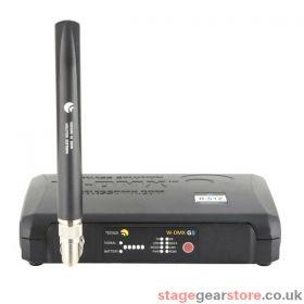 Wireless solutions BlackBox R-512 Receiver G5