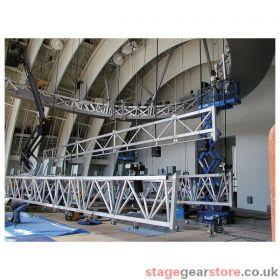 Lodestar CM F 500kg 20mtr Direct control 20mtr D8