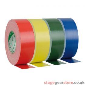 Nichiban Gaffa Tape 50mm 50m Red Nichiban