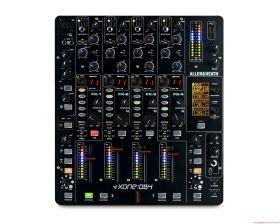Allen & Heath XONE DB4 Digital DJ FX Mixer