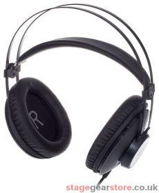 AKG K72 Headphones