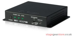CYP AU-11CD-4K22 HDMI Audio De-embedder (up to 5.1), built-in Repeater UHD HDCP2.2 HDMI