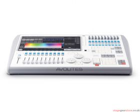 Avolites Tiger Touch 2 Pro Lighting Console