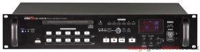 Inter-M CD6208 Multi CD Player 2U