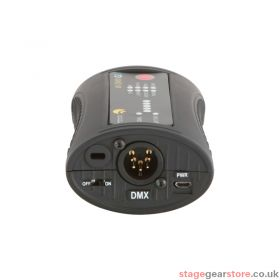 Wireless Solution W-DMX Micro F-1 Lite G5 Transceiver