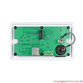Clever Acoustics ZM 8 BW Wall Plate