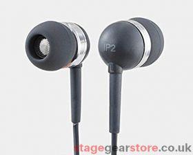 AKG IP2 - High performance in ear headphones