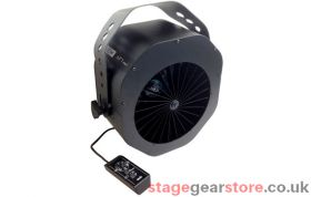 Jem AF1 MKII DMX Fan 0-2500rpm with Multifunction Remote