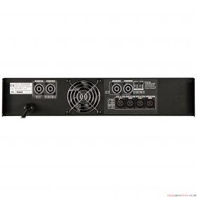 Lynx Pro-Audio RS4-4000 4 x 1000W Power Amplifier