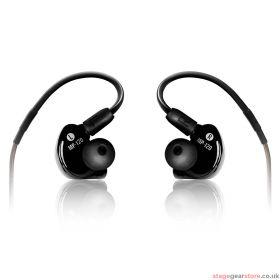 Mackie MP-120 Single Dynamic Driver Professional In-Ear Monitors.