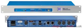 MRC Audio - EQ Limit Sound Limiter with Data Logging