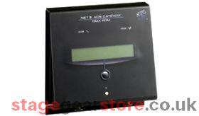 ETC 4261A1101 Net3 Two Port DMX/RDM Output Gateway