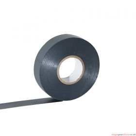 eLumen8 Economy PVC Insulation Tape 19mm x 33m - Grey