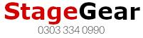 StageGear 0303 334 0990