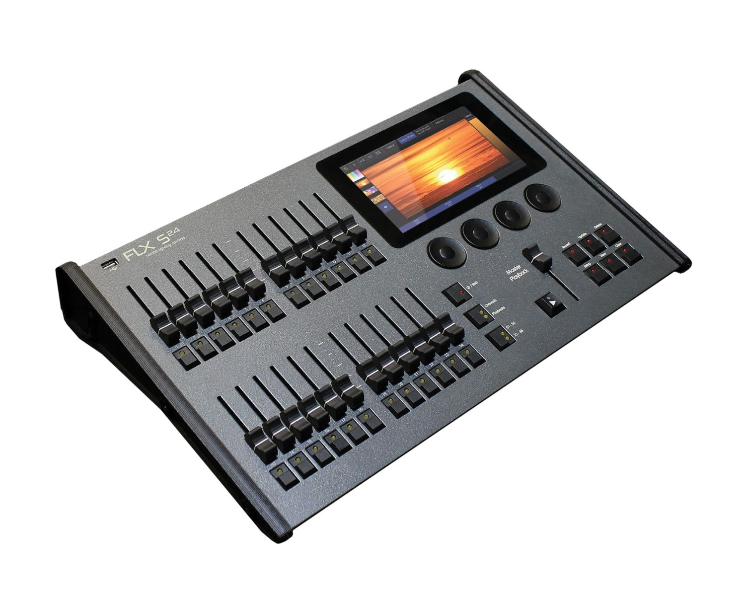 StageGear Zero 88 Lighting Desk