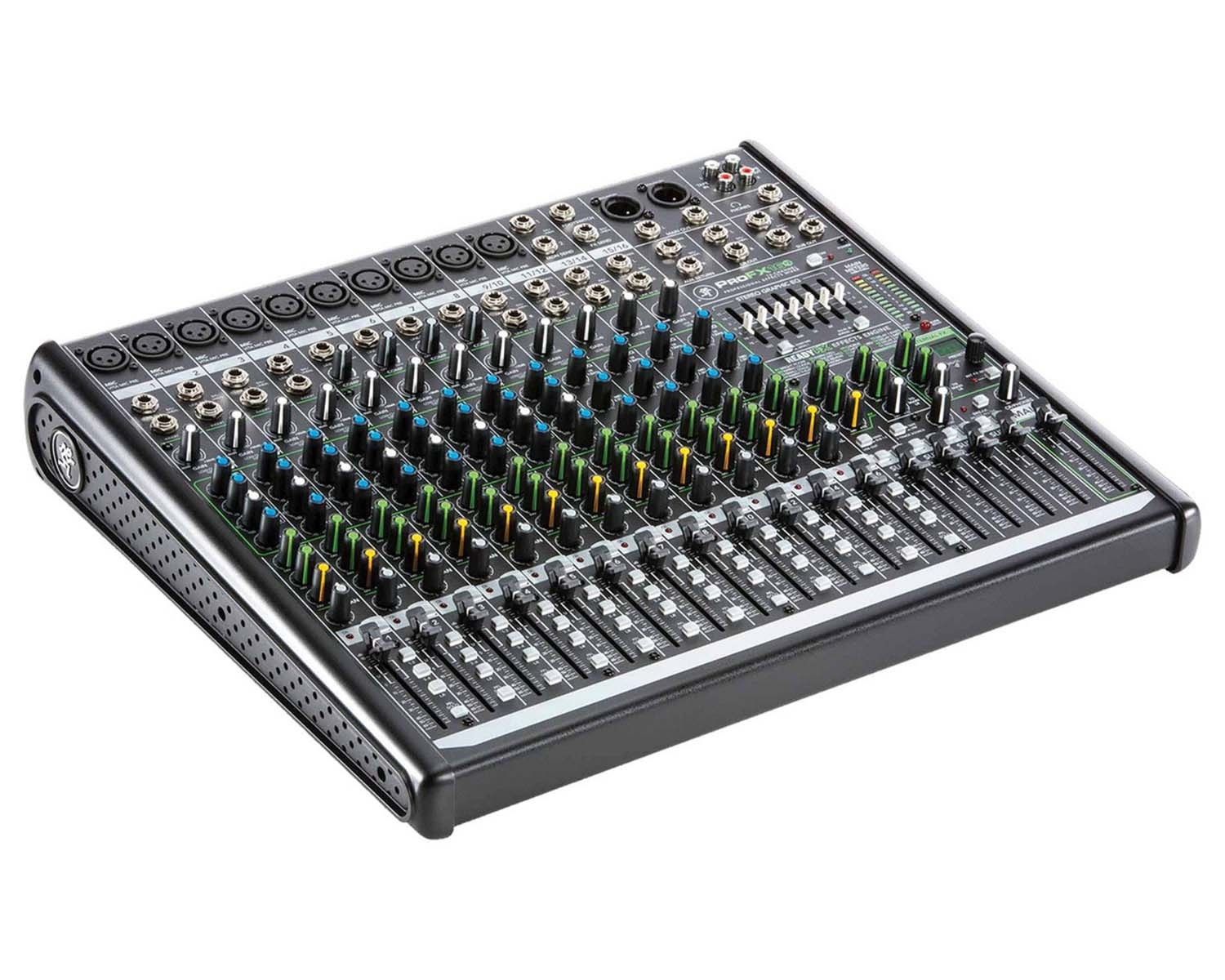 StageGear Audio Mixer